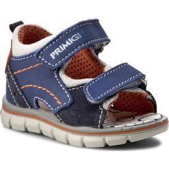 Sandały męskie: Sandały PRIMIGI - 7563000  Blue