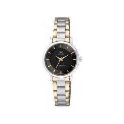 Zegarki damskie: Q&Q Q945-402 - Zobacz także Książki, muzyka, multimedia, zabawki, zegarki i wiele więcej