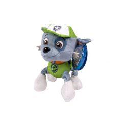 Przytulanki i maskotki: Psi Patrol Maskotka 14,5 cm Rocky