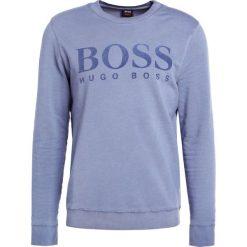 Bluzy męskie: BOSS CASUAL WLAN Bluza  blue