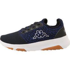 Kappa SHARE Obuwie treningowe navy/white. Szare buty sportowe męskie marki Kappa, z gumy. Za 169,00 zł.