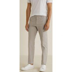 Rurki męskie: Mango Man - Spodnie Cordoba3