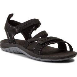 Rzymianki damskie: Sandały MERRELL – Siren Strap Q2 J37488 Black