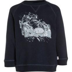 Wheat BABY RACE Bluza navy. Niebieskie bluzy dziewczęce marki Retour Jeans, z bawełny. W wyprzedaży za 125,30 zł.