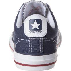 Converse STAR PLAYER Tenisówki i Trampki navy/white. Niebieskie trampki chłopięce marki Converse, z materiału. Za 209,00 zł.