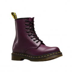 Dr. Martens Dr. Martens 1460 11821500 37 Fioletowe. Fioletowe buty trekkingowe damskie Dr. Martens. W wyprzedaży za 549,99 zł.