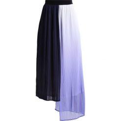 Spódniczki: Studio 75 YASPLISSA  Spódnica plisowana night sky