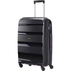 Walizka Bon Air M czarna (85A09002). Czarne walizki marki Samsonite. Za 366,97 zł.