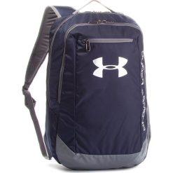 Plecak UNDER ARMOUR - Ua Hustle LDWR Backpack 1273274-410  Navy. Niebieskie plecaki damskie Under Armour, z materiału, sportowe. W wyprzedaży za 119,00 zł.
