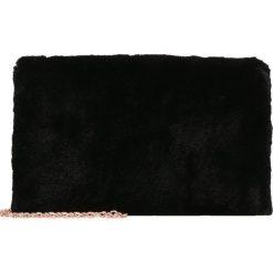 Kopertówki damskie: Missguided BOX BAG Kopertówka black