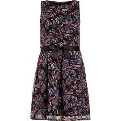 Sukienki dziewczęce letnie: s.Oliver RED LABEL KURZ Sukienka letnia black