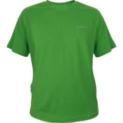 Hi-tec Koszulka męska Viggo Kelly Green r. XL. Zielone t-shirty męskie Hi-tec, m. Za 29,36 zł.