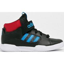 Buty sportowe chłopięce: adidas Performance – Buty dziecięce VRX MID J