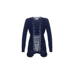 Kardigany damskie: Swetry rozpinane / Kardigany Molly Bracken  NUAGLO