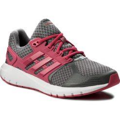 Buty adidas - Duramo 8 W CP8757 Grethr/Reapnk/Reapnk. Czarne buty do biegania damskie marki Adidas, z kauczuku. W wyprzedaży za 199,00 zł.