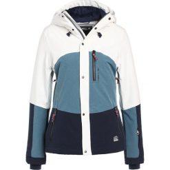 O'Neill CORAL Kurtka snowboardowa ink blue. Niebieskie kurtki damskie narciarskie O'Neill, xl, z elastanu. W wyprzedaży za 678,30 zł.