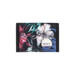 Portfele Roxy  Small Beach - Monedero. Czarne portfele damskie Roxy. Za 52,77 zł.
