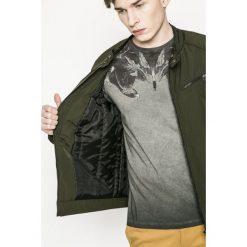 Medicine - Kurtka Utility. Szare kurtki męskie przejściowe marki MEDICINE, l, z bawełny. W wyprzedaży za 99,90 zł.