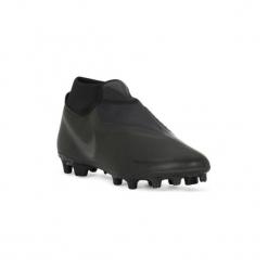 Buty do piłki nożnej Nike  PHANTOM VSN DF FG. Czarne halówki męskie Nike, do piłki nożnej. Za 376,98 zł.