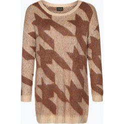 Swetry damskie: Vila – Sweter damski – Vitulla, różowy