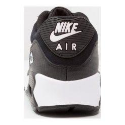 Trampki damskie slip on: Nike Sportswear AIR MAX 90 Tenisówki i Trampki black/white