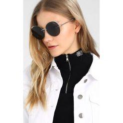 VOGUE Eyewear Okulary przeciwsłoneczne silvercoloured. Szare okulary przeciwsłoneczne damskie aviatory VOGUE Eyewear. Za 499,00 zł.