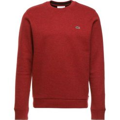 Lacoste Bluza passion chine. Czerwone bluzy męskie Lacoste, m, z bawełny. Za 419,00 zł.