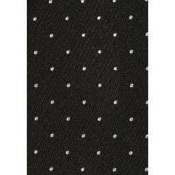 Krawaty męskie: CK Calvin Klein SLIM Krawat black