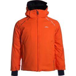 Odzież damska: Kjus FORMULA  Kurtka narciarska orange