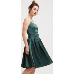 Sukienki hiszpanki: Yumi Sukienka koktajlowa green