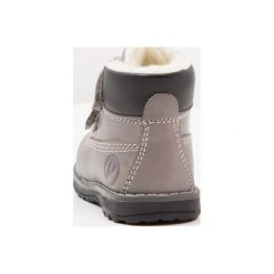 Buty zimowe damskie: Primigi Botki antracite