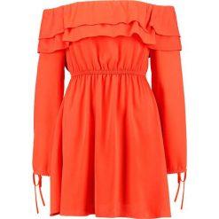 Sukienki hiszpanki: Ivyrevel ANTIQUE Sukienka letnia tangerine