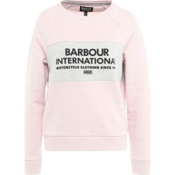 Bluzy rozpinane damskie: Barbour International™ Bluza pale pink