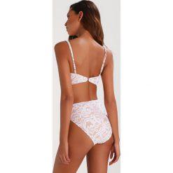 Bikini: Norma Kamali Dół od bikini white