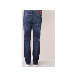 Jeansy straight leg Pepe jeans  CASH. Niebieskie jeansy męskie marki Pepe Jeans. Za 399,00 zł.