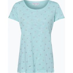 Marie Lund - T-shirt damski, zielony. Zielone t-shirty damskie Marie Lund, s. Za 49,95 zł.