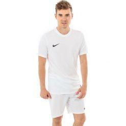 Nike Koszulka męska Park VI biała r. M (725891-100). T-shirty męskie Nike, m, do piłki nożnej. Za 59,28 zł.