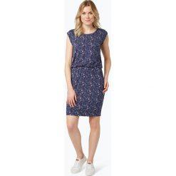 Sukienki hiszpanki: s.Oliver Casual – Sukienka damska, niebieski