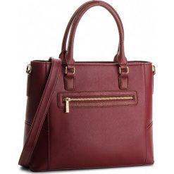 Torebka JENNY FAIRY - KL0433 L.Burgundy. Czerwone torebki klasyczne damskie Jenny Fairy, ze skóry ekologicznej. Za 89,99 zł.