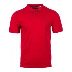 Koszulki polo: S.Oliver Koszulka Polo Męska L Czerwona
