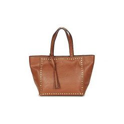 Torby shopper Loxwood  CABAS PARISIEN. Brązowe shopper bag damskie marki Loxwood. Za 659,00 zł.