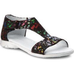 Buty dziecięce: Sandały KORNECKI – 03982 M/Black/S