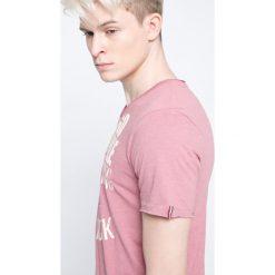 T-shirty męskie z nadrukiem: Produkt by Jack&Jones - T-shirt