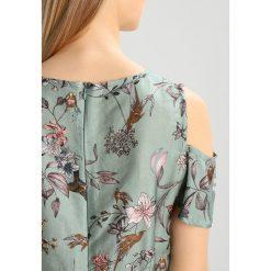 Cream BLAKE DRESS Sukienka letnia olive. Zielone sukienki letnie Cream, z materiału. Za 419,00 zł.