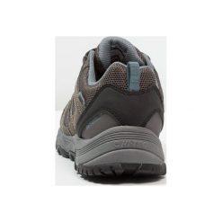 HiTec SIGNAL HILL WP Obuwie hikingowe dark gull grey/goblin blue/rainy day. Szare buty sportowe męskie Hi-tec, z materiału, outdoorowe. Za 339,00 zł.
