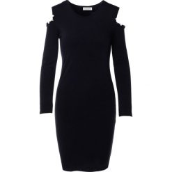 Sukienki hiszpanki: Sukienka - 53-1016 NERO