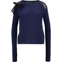 Swetry klasyczne damskie: Kaporal FAUVE Sweter peacoat