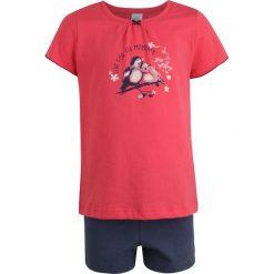 Sanetta SAN BIRDS PYJAMA SHORT Piżama kiss. Czerwone bielizna chłopięca Sanetta, z bawełny. Za 129,00 zł.