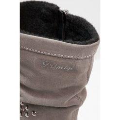 Buty zimowe damskie: Primigi Śniegowce grigio