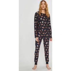 Chelsea Peers - Piżama. Szare piżamy damskie Chelsea Peers, l, z dzianiny. W wyprzedaży za 139,90 zł.